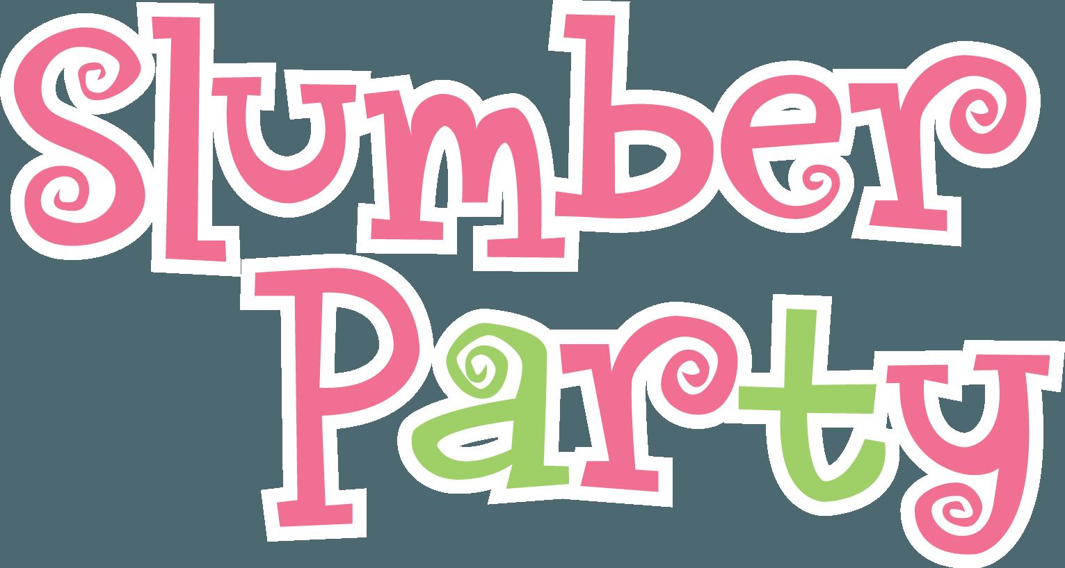 Slumber Parties Logo