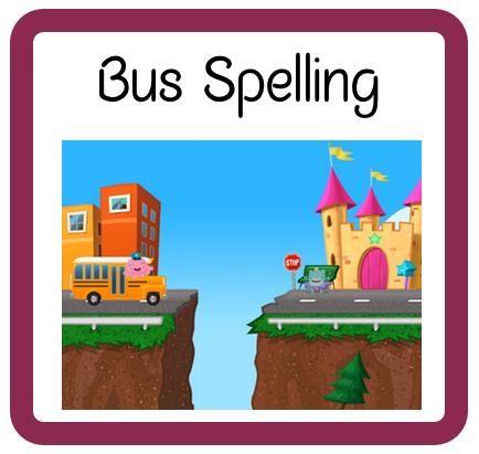 Bus Spelling