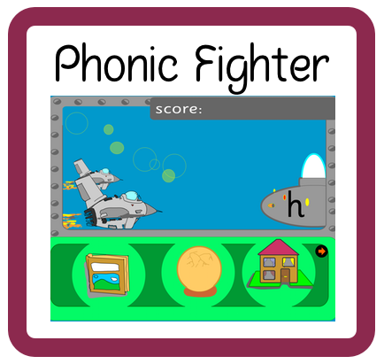 Phonic Fighter